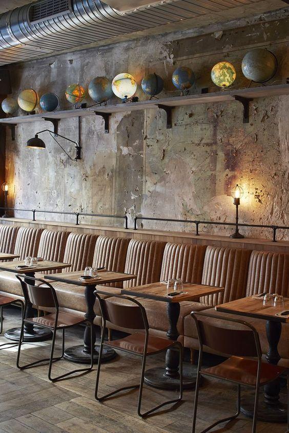 Ý tưởng thiết kế quán cafe Lake View thủ Thiêm